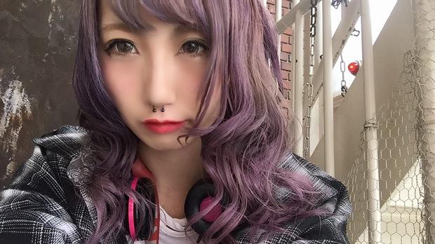 RIKA(Salon Manager)